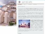 Raptis Architects Αρχιτεκτονική Εκκλησιών, Βίλλων και Τοπίου