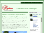 Produzione Salumi tipici bergamaschi | Salumificio Rasmo
