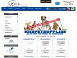 Ras Petsupplies, Het grootste aanbod van benodigdheden voor alle vogelsoorten en huisdieren.