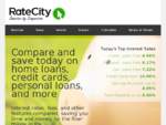 Interest Rates Comparison, Financial News Resources | Compare Save @ RateCity