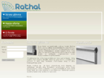 RATHAL - Strona główna