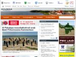 Hiiumaa. ee info