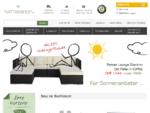 RATTANSHOP. CH | Lounge Möbel Rattan und Gartenmöbel günstig kaufen im Online-Shop