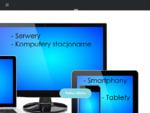 RatujPC - serwis PC, laptop, tablet, strony WWW, pozycjonowanie WWW, CRM, Serwery Katowice i Å