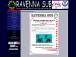 Ravenna Sub Scuola di Immersione CMAS - Home