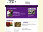 Ravintola Loru toivottaa sinut tervetulleeksi lounaalle, kokoukseen tai yksityistilaisuuteen