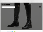 Raxmax - Grossiste Chaussure Femme | RAXMAX SAS