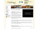 Mississauga's Antique and Custom Furniture Store | RayMichaels Interiors | Mississauga ON