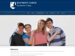 Student Accommodation Brisbane | Raymont Lodge