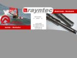 rayntec GdbR - Elektronischer Bauteile, Wickeltechnik CNC-Bearbeitung sowie Vertrieb von AHD - Ad