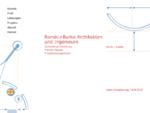 Ronski Burke Architekten Ingenieure T. 49 30 4502 6580 Berlin