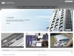 Securitização | Investimentos Imobiliários | Gestão de Fundos Imobiliários | Crédito Imo