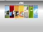 Rbi - accueil - Roannaise de bureautique et d'informatique