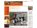 RC-Cars - Pagrindinis