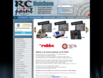 RC-Point webshop Radiografische Modelbouw!