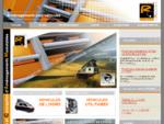 SARL R'CAM, Agencement et aménagement de véhicule utilitaire chambéry savoie, transformation VL VU