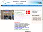 Reisebüro Vanselow im Citti-Park Flensburg, Last Minute Reisen, Flug, Hotel, Ferienwohnung, ..