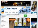 RCMarked - Norges st248;rste bruktmarked for RC utstyr