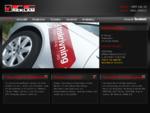 RC Reklam - Bildekor - Skyltar - Rollups - Yrkeskläder - Skyddsskor
