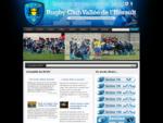 RCVH Rugby Club de la Vallée d'Hérault -
