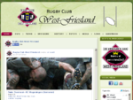 Rugby Club West Friesland