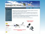 Home Page - rc helicopter, rc planes, rc plane, mini rc ... - Chrissys RC World