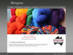 Morgans Wholesale Distributors, Heirloom Knitting yarns, Heirloom wool, Kniitng Needles, Heirloo