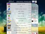 Radijas internete, Radijo stotys, muzika, TOP reitingai