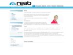 REAB | Avancerade IT-lösningar