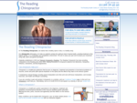 Tilehurst Chiropractic - Chiropractor in the Reading area