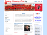 Reading Swimming Club