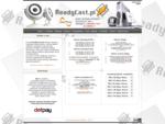ReadyCast. pl - Serwery radiowe, autopiloty, systemy erds , AACMP3 - Gwarancja Jakości !
