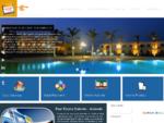 Benvenuto in Real Estate Salento - La vacanza