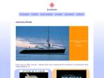 Jeanneau purjejahid ja kaatrid Eestis