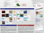 Создание и разработка веб сайтов в сети интернет, разработка дизайна корпоративного сайта компании