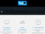 Real IT for complete IT Services