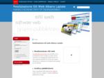 Realizzazione Siti Web Albano Laziale