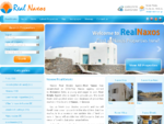 Naxos Real Estate Agency-Real Naxos