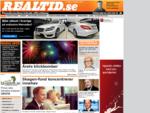 Realtid. se - Finansbranschens ledande affärstidning
