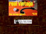 Real Vintage