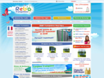 Rebo Trampolines - Trampolines and Trampoline Accessories