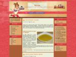 Recept | Kulinarika in kuharski recepti