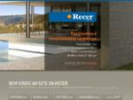 Recer | Pavimentos e Revestimentos Cerâmicos | Porcelânico