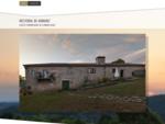 Casa Rural Rectoral de Armariz. En Nogueira de Ramuin, Ourense. Un fragmento de historia y de hos