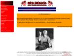 RED DRAGON - Aikido training center Slovakia