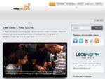 Rede Motiva - Música e Processos Colaborativos