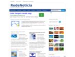 RedeNotícia — Fatos e Notícias do Brasil