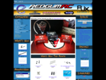Redgum RC!, Specialising in RJX Products