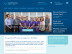 Dentist in Sheffield, Sheffield Dentist, Family Dentist Sheffield S10 S11, Hunt and McGorrigan, ...