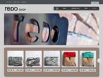 Redo shop | Handmade Accesories